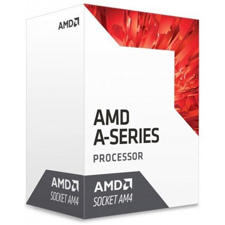 AMD A6 9500 (3500MHz 1MB 28nm 65W AM4 Bristol) BOX  NEW