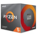 AMD Processzor - Ryzen 5 3600X (3800Mhz 32MBL3 Cache 7nm 95W AM4) BOX