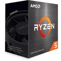AMD Processzor - Ryzen 5 5600X (3700Mhz 32MBL3 Cache 7nm 65W AM4) BOX