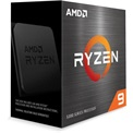 AMD Processzor - Ryzen 9 5900X (3700Mhz 64MBL3 Cache 7nm 105W AM4) BOX No Cooler