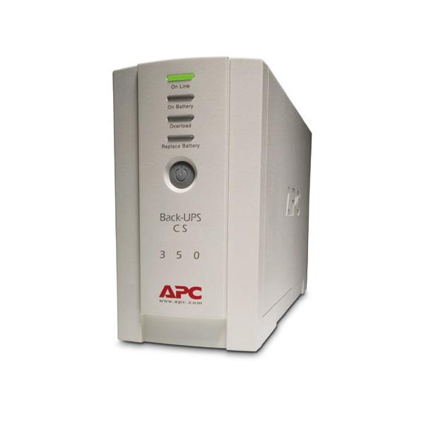 APC Back-UPS CS 350VA, 230V