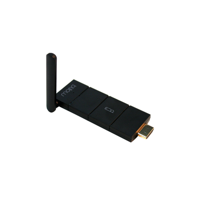 APPROX Billow Wifi Display - RK3036 1Ghz,  FULL HD 1080P, WiFi, HDMI, Tápellátás: MicroUSB, DLNA, Miracast, Airplay