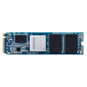 Apacer SSD 500GB - AP500GAS2280Q4-1 (AS2280 Series, Olvasás: 5000 MB/s, Írás: 2500 MB/s, M.2 PCI-E 4.0)