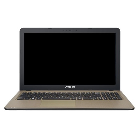 "Asus notebook - X540MB-GQ055 (15,6"", N4000, 4GB, 256GB SSD, Geforce MX110 2GB, DVD-RW, BT, DOS, 3cell, Fekete)"