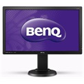 "BenQ monitor 24"" - BL2405HT (TN, 16:9, 1920x1080, 5ms, D-sub, DVI, HDMI) Speaker, HAS, Pivot"