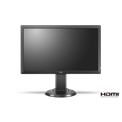 "BenQ 24"" ZOWIE monitor RL2455T (16:9, 1920x1080, 1ms, D-sub, DVI, 2xHDMI) HAS, Speaker"