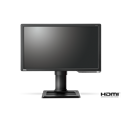 "BenQ 24"" ZOWIE monitor XL2411P (16:9, 1920x1080, 1ms, DP, DVI-DL, HDMI) HAS, 144Hz"