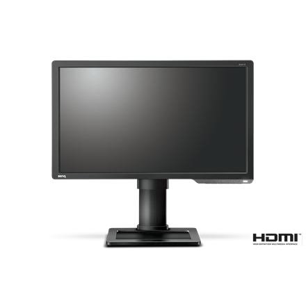 "BenQ ZOWIE monitor 24"" - XL2411P (TN, 16:9, 1920x1080, 1ms, DP, DVI-DL, HDMI) HAS, 144Hz"