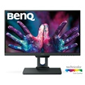 "BenQ 25"" monitor PD2500Q (16:9, 2560x1440, 100%sRGB/Rec709, DP, HDMI, USB) Speaker, HAS, Pivot"