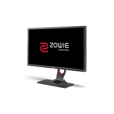 "BenQ 27"" ZOWIE monitor XL2735 (16:9, 2560x1440, 1ms, D-sub, DVI-DL, 2xHDMI, DP) HAS, Pivot, 144Hz"