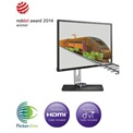 "BenQ 32"" monitor BL3200PT (16:9, 2560x1440, 100%sRGB, D-sub, DVI-DL, DP, HDMI, USB) Speaker, HAS, Pivot"