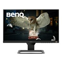 "BenQ Monitor 23,8"" - EW2480 (IPS, 16:9, 1920x1080, 5ms, 250cd/m2, 3xHDMI, Speaker, VESA, FreeSync)"