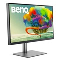 "BenQ monitor 27"" - PD2720U (IPS, 16:9, 3840x2160, DP, HDMI, USB) HDR10, Speaker, HAS, Pivot"