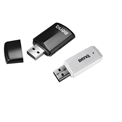 Benq Wireless USB Display Dongle Adapter for projectors WDRT8192 (5J.J9P28.E01) + WDS01