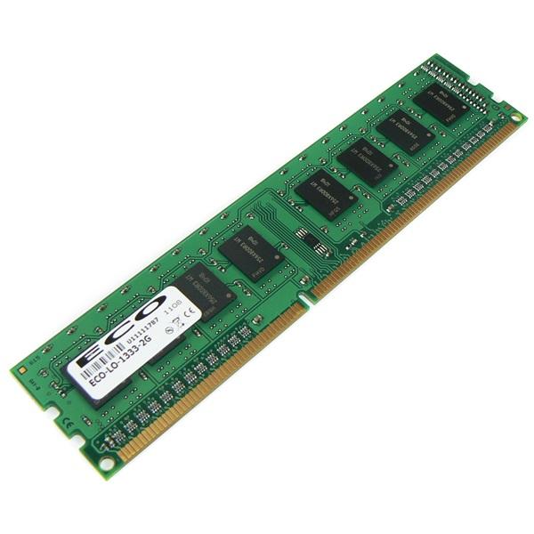 CSX ALPHA Desktop 2GB DDR2 (800Mhz, 64x8, CL5) Standard memória