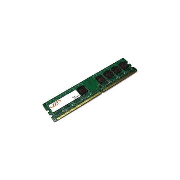 CSX ALPHA Desktop 4GB DDR3 (1066Mhz, 256x8) Standard memória