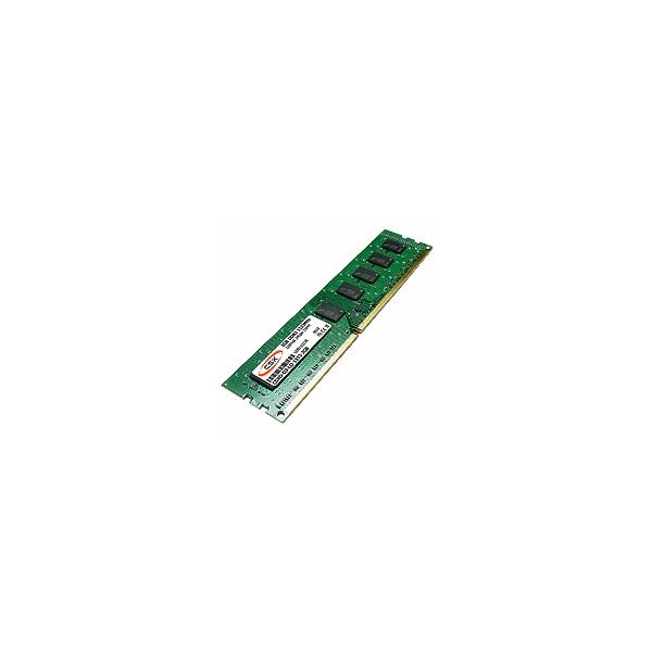 CSX ALPHA Notebook 2GB DDR3 (1333Mhz, 128x8, CL9) SODIMM memória