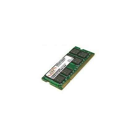 CSX Memória Notebook -  8GB DDR3 (1600Mhz, Low Voltage 1,35V!)