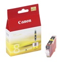 Canon Patron - CLI-8Y (Yellow, 13ml)