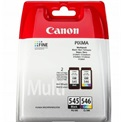 Canon PG545+CL546 multipack patron