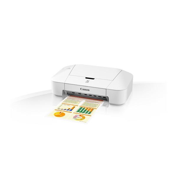 Canon iP2850 színes tintasugaras nyomtató (4/8ppm, 4800x600dpi, 60 lap, USB)