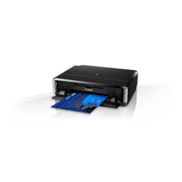 Canon iP7250 színes tintasugaras nyomtató (10/15ppm, 9600x2400dpi, USB 2.0, Wi-Fi) DVD-re nyomtatás