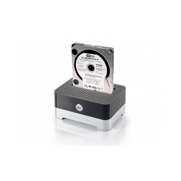 Conceptronic CHDDOCK HDD dokkoló, 2,5