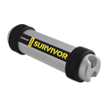Corsair Flash Survivor Ultra Rugged 32GB USB 3.0 (ütésálló, 200m-ig vízálló)