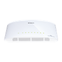 D-Link Gigabit Desktop Switch - DGS-1005D (10/100/1000 Mbps, 5 port)