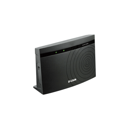 D-Link Wireless N 300 Easy Router - GO-RT-N300 (Wi-fi, 10/100, WAN, 4xLAN)