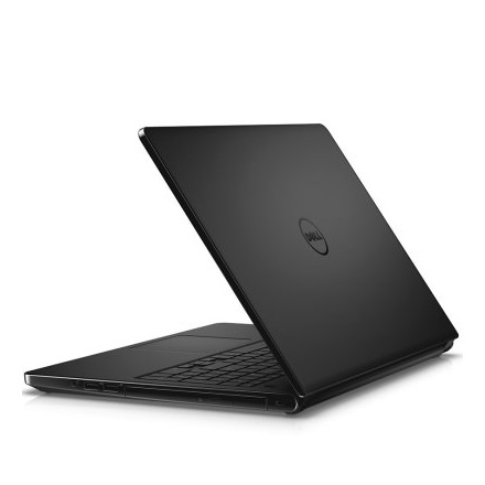 "DELL Inspiron (5535) 5558 15,6""  i3 5005U, NV 920M 2GB, 4GB, 1TB, Linux, DVR, 1.0Mp 802.11n+BT,4cell, fekete"