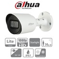 Dahua 4in1 Analóg csőkamera - HAC-HFW1230T (2MP, 2,8mm, kültéri, IR30m, ICR, IP67, DWDR, StarLight)