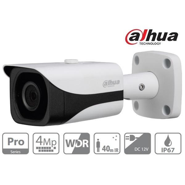 HD-CVI kamerák