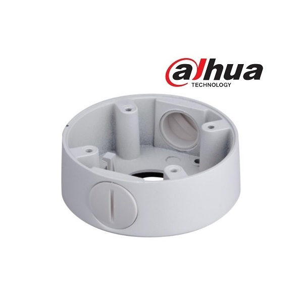 Dahua PFA13A kötődoboz, alumínium