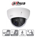 Dahua SD22204I-GC HDCVI Mini PTZ dome kamera, kültéri, 2MP, 2,7-11mm, ICR, IP66, WDR, IK10