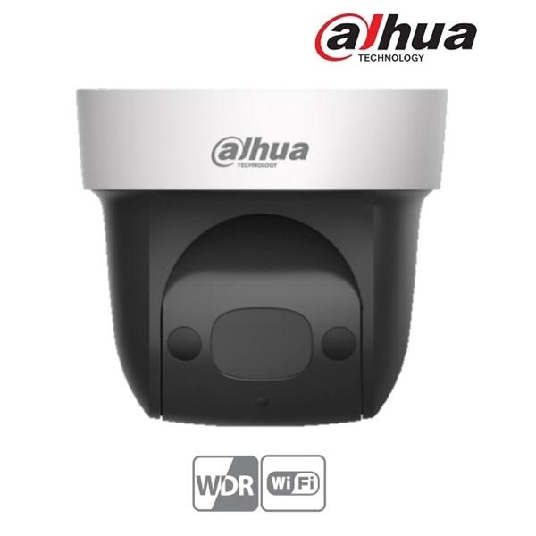 Dahua SD29204T-GN-W IP Speed dome kamera, beltéri, 2MP, 2,7-11mm, H264+, IR30m, ICR, WDR, SD, audio,