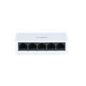 Dahua switch - PFS3005-5ET-L (5port 100Mbps, 5VDC, L2)