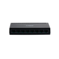 Dahua switch - PFS3008-8GT-L (8x gigabit port, 9VDC)