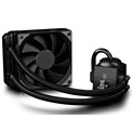 DeepCool CPU Water Cooler - CAPTAIN 120 EX RGB (17,6-31,3dB; max. 130 m3/h; 12cm)