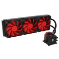 DeepCool CPU Water Cooler - CAPTAIN 360 (17,6-39,3dB; max. 464,44 m3/h; 3x12cm)