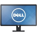 "Dell LED Monitor 23"" E2316H 1920x1080, TN, LED, 1000:1, 170/160, 5 ms, MATT, 250 cd/m2, D-SUB (VGA), DP, Fekete"