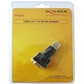 Delock 61460 USB 2.0 Soros Adapter