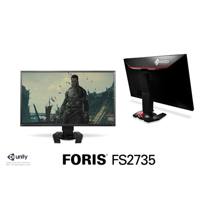 "Eizo FORIS Gaming FS2735 27"" LCD monitor"