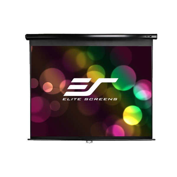 EliteScreen fali vászon Manual 128