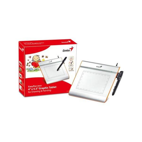 Genius Digitalizáló Tábla - EasyPen i405x (4