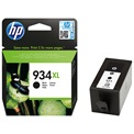 HP Patron - C2P23AE No.934XL (Fekete, 25.50ml)