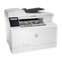 HP Color LaserJet Pro MFP M181FW printer T6B71A