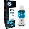 HP Patron - M0H54AE No.GT52 (Cyan, 70ml)