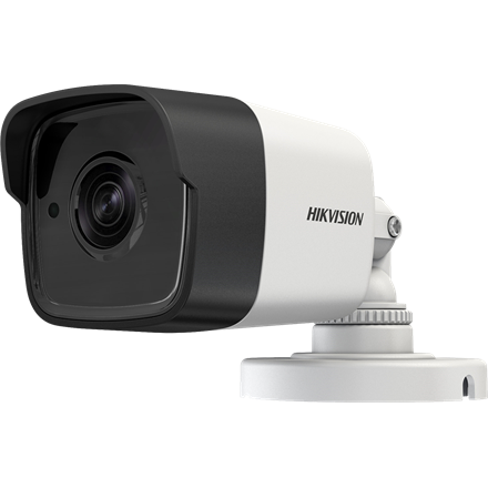 Hikvision 4in1 Analóg csőkamera - DS-2CE16H0T-ITPF (5MP, 2,8mm, kültéri, EXIR20M, ICR, IP67, DWDR, BLC)