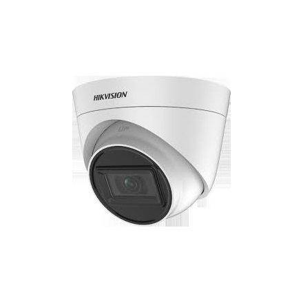Hikvision 4in1 Analóg turretkamera - DS-2CE78H0T-IT3F (5MP, 2,8mm, kültéri, IR40m, D&N(ICR), IP67, DNR)